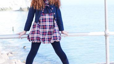 Dievčenské šaty jednoducho zbožňujeme