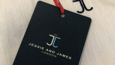 Detské oblečenie Jessie and James nás baví